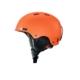 K2 verdict orange skidhjälm