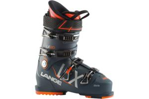 Lange LX 120 alpinpjäxa
