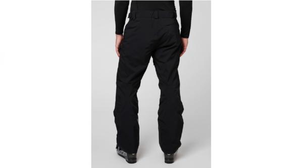 helly hansen legendary insulated pant black 2