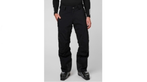 helly hansen legendary insulated pant black 3
