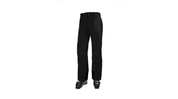 helly hansen legendary insulated pant black