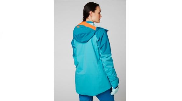 helly hansen powchaser lifaloft jacket scuba 3