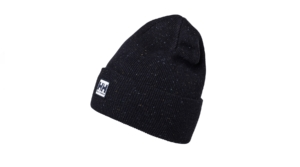 helly hansen urban cuff beanie black
