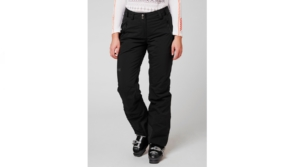 helly hansen w legendary insulated pant black 2