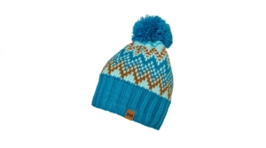 helly hansen w powder beanie blue
