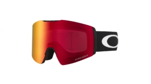 oakley fall line xl matte black prizm torch iridium