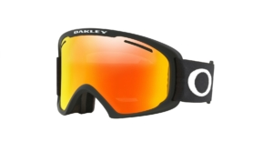 oakley o frame 2.0 pro xl black fire iridium & persimmon