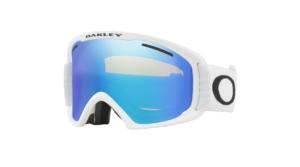 oakley o frame 2.0 pro xl white violet iridium & persimmon