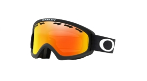 oakley o frame 2.0 pro xs matte black fire iridium & persimmon