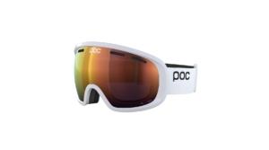 poc fovea clarity hydrogen white skidglasögon