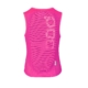 poc pocito vpd air vest pink back