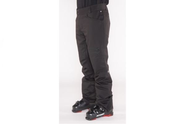 Armada Atmore Stretch Black 002