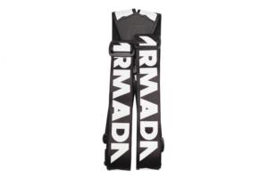 Armada Stage suspender Black hängslen