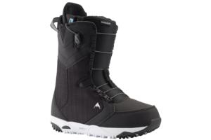 Burton Limelight Black snowboardsko dam