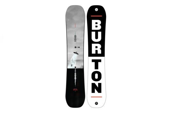 Burton Process Flying-V