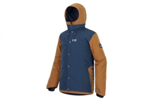 Picture Insbruck jacket Dark blue