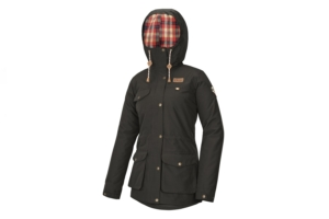 Picture Kate jacket Black