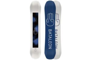Bataleon Goliath allmountain snowboard