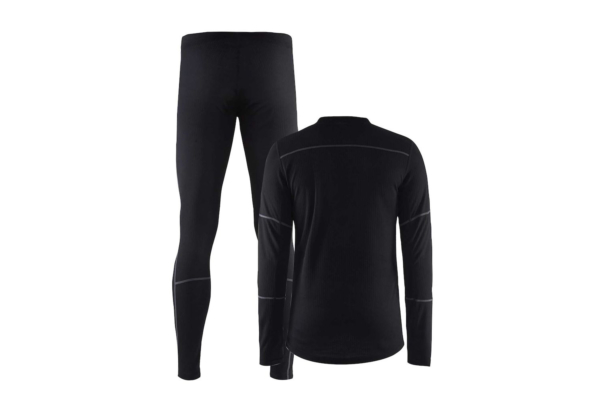 Craft Baselayer set M Back