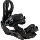 Nitro Rythm Black Bronze snygg och bra snowboard bindning