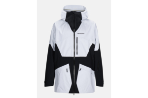 Peak Performance Volcan 3L Jacket Offwhite