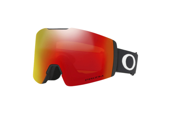 Oakley Fall LineXM Prizm Torch