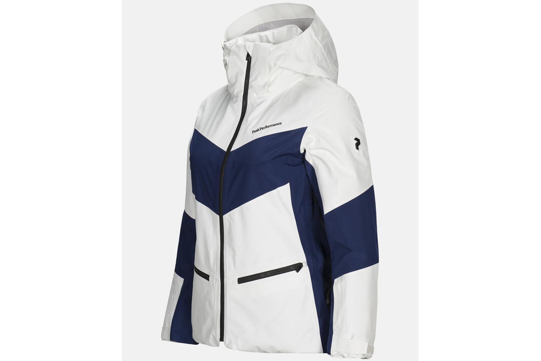 Peak Performance W Peakville GTX Jacket (Offwhite)