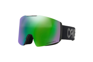 Oakley Fall Line Xl Blackout prizm jade iridium