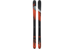 Nordica Enforcer 94 Ny Allmountain skida
