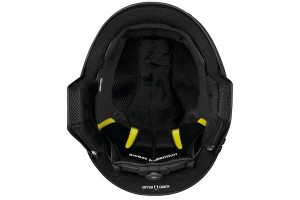 Sweet Trooper II MIPS Helmet (Dirt Black)