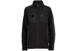 8848_Altitude_Aydan_Jr_Micro_Black skön fleece tröja