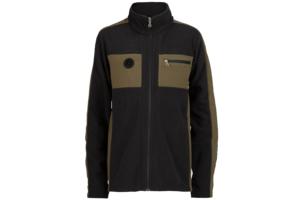 8848_Altitude_Aydan_Jr_Micro_Black_Turtle lager 2 tröja i fleece