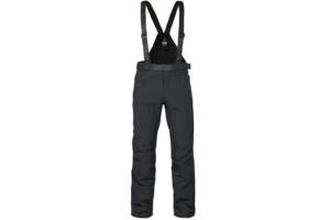 8848 Altitude Rothorn Pants Black klassisk skidbyxa i hög kvalitet