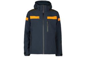 8848 Altitude Rothorn Pants Black klassisk skidjacka i hög kvaliet och sportig design