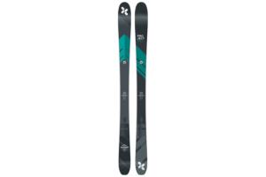 Extreme Poject 90 W allmountain skida för damer