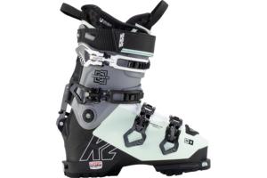K2 Mindbender 90 fin alpinpjäxa med gåläge för damer