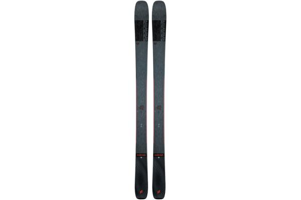 K2 Mindbender 99 Ti storsäljar skidan som är ruskigt bra på alla underlag
