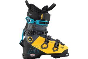 K2 mindbender Team cool junior pjäxa med gåläge