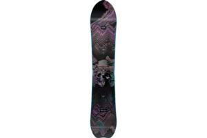 Nitro Dropout snowboard framsidan