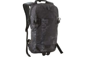 Nitro Ryggsäck Rover 14 Forged Camo väska som är perfekt för snowboardåkning