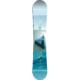 Nitro Team Exposure snowboard visar ovansidans grafik