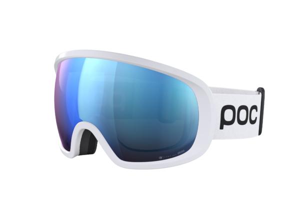 Poc Fovea Clarity Comp Hydrogen White bra skidglasögon med bra optik