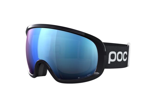 Poc Fovea Clarity Comp Uranium Black fina skidglasögon
