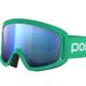 Poc Opsin Clarity Comp Emerald Green bra goggle med grym optik