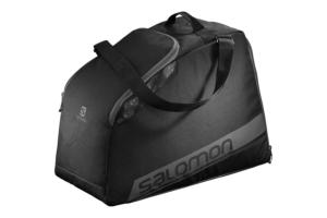 Salomon Extend Max Gearbag Black stor väska för skidutrustning