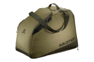 Salomon Extend Max Gearbag Martini Olive stor väska för pjäxor och utrustning