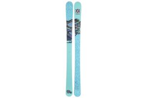 Völkl Bash 86 W Jr cool twintip skida för juniorer tjejer