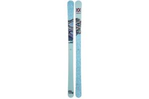 Völkl Bash 86W twintip skida för tjejer som vill ha en riktigt bra skida i parken eller pisten
