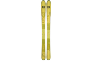 Völkl Blaze 106 ny puderskida som med sin lätta design passar utmärkt att även ha som tur skida