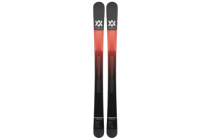Völkl Mantra Jr är en bra allmountain skida för juniorer